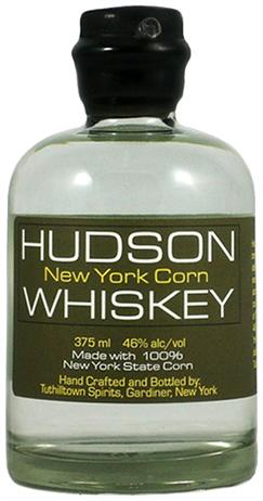 Hudson Corn Whiskey New York